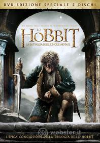 Lo Hobbit. La battaglia delle cinque armate (Edizione Speciale 2 dvd)