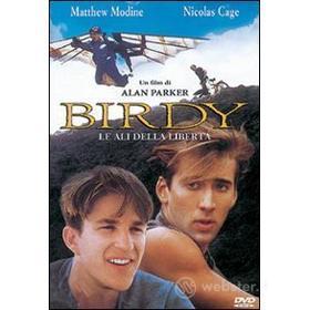 Birdy. Le ali della libertà