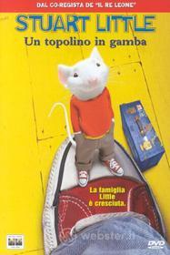 Stuart Little. Un topolino in gamba