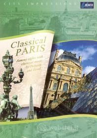 City Impressions: Classical Paris