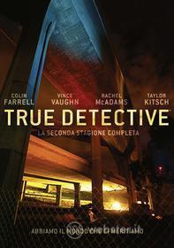 True Detective. Stagione 2 (3 Dvd)