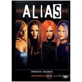 Alias. Serie 1 (6 Dvd)
