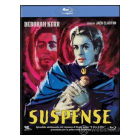 Suspense (Blu-ray)
