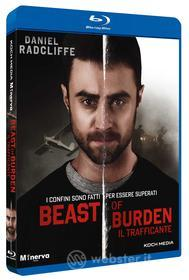 Beast Of Burden - Il Trafficante (Blu-ray)