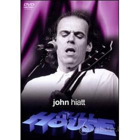 John Hiatt. Fullhouse