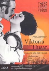 Paul Abraham - Viktoria und ihr Husar (Moerbisch 2016)