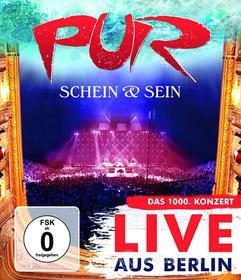Pur - Schein & Sein Live (Blu-ray)