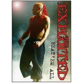 The Exploited. Beat 'em All