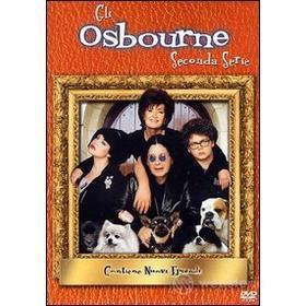 Gli Osbourne. Serie 2 (2 Dvd)