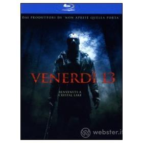 Venerdì 13 (Blu-ray)