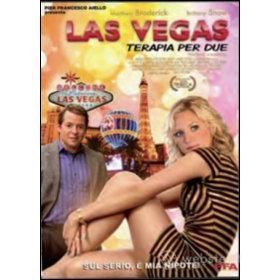 Las Vegas. Terapia per due