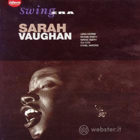 Sarah Vaughan - Swing Era