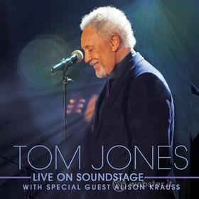 Tom Jones - Live On Soundstage (Blu-ray)