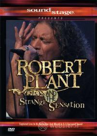 Robert Plant - Soundstage Live