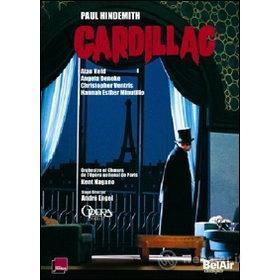Paul Hindemith. Cardillac