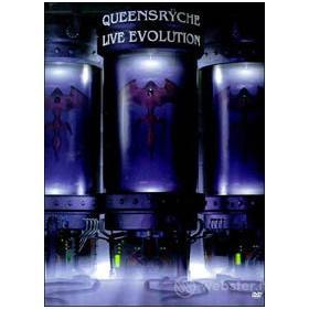 Queensryche. Live Evolution