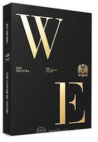 Shinhwa - 2015 Shinhwa 17Th Anniversary Concert [We]