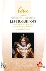 Les Huguenots (2 Dvd)