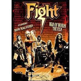 Fight. War of Words. The Film (Edizione Speciale con Confezione Speciale)