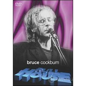 Bruce Cockburn. Full House