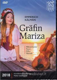 Emmerich Kalman - Grafin Mariza