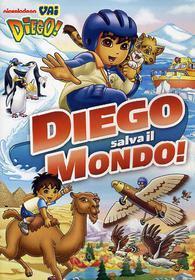 Vai Diego! Diego salva il mondo!