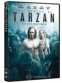 The Legend of Tarzan