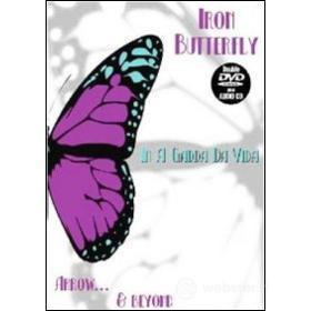 Iron Butterfly. In-A-Gadda-Da-Vida