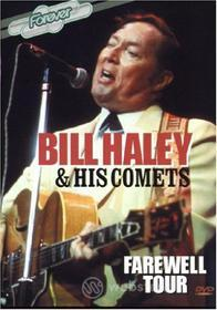 Bill Haley & His Comets - Farewell Tour