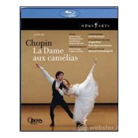 Frédéric François Chopin. Die Kamiliendame. La signora delle camelie (2 Blu-ray)