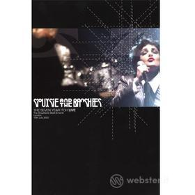 Siouxsie And The Banshees - Seven Year Itch Live