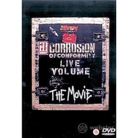 Corrosion Of Conformity. Live Volume. The Movie