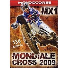 Mondiale Cross 2009. Classe MX1