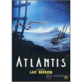 Atlantis. Le creature del mare