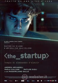 The Start Up (Blu-ray)