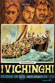 I Vichinghi (Restaurato In 4K)