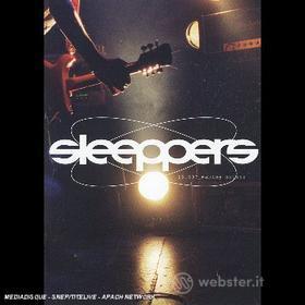Sleeppers - 15.597 Making Noises
