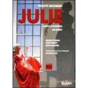 Philippe Boesmans. Julie