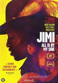Jimi Hendrix - Andre 3000 - Jimi - All Is By My Side