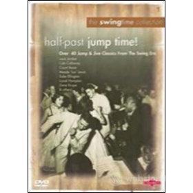 Half-Past Jump Time