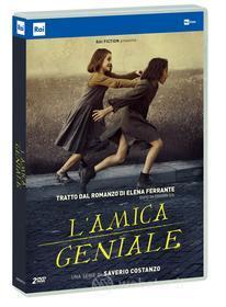L'Amica Geniale (2 Dvd)