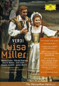Giuseppe Verdi. Luisa Miller