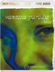Vanessa Paradis - Bliss (Blu-ray)