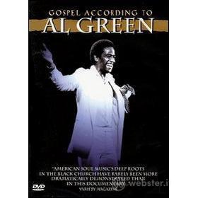 Al Green. Gospel According To Al Green