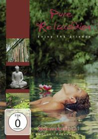 Pure Relaxation - Enjoy The Silence