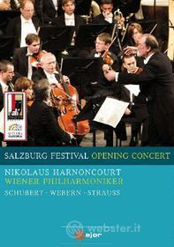 Salzburg Opening Concert 2009