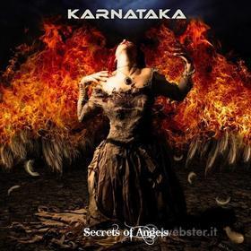 Karnataka - Secrets Of Angels Live