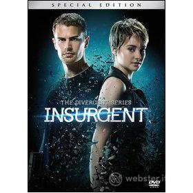 The Divergent Series: Insurgent (Edizione Speciale con Confezione Speciale 2 dvd)