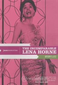 Lena Horne - The Incomparable