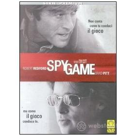 Spy Game (2 Dvd)